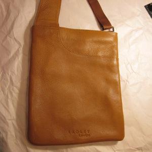 NWT Radley London Pocket bag tan